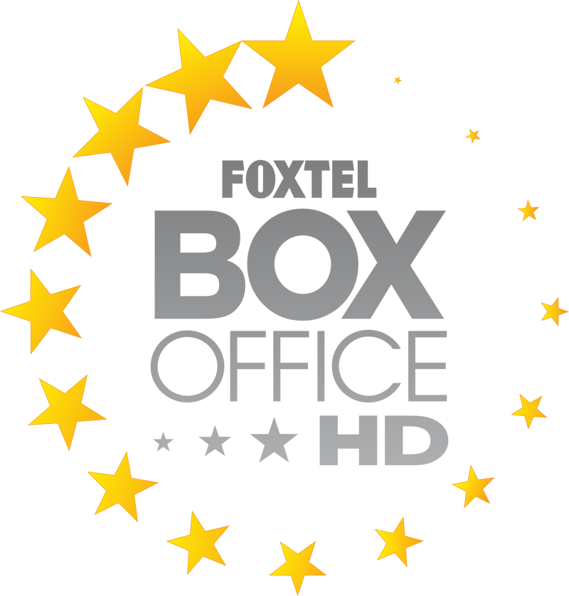 Foxtel Box Office HD