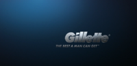 Gillette (The Best A Man Can Get)