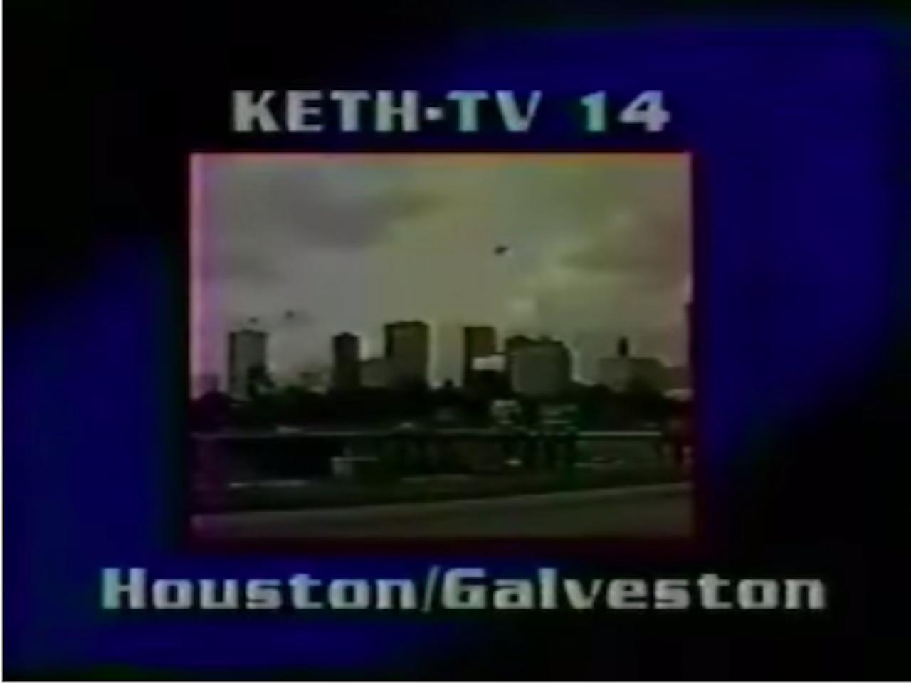KETH-TV