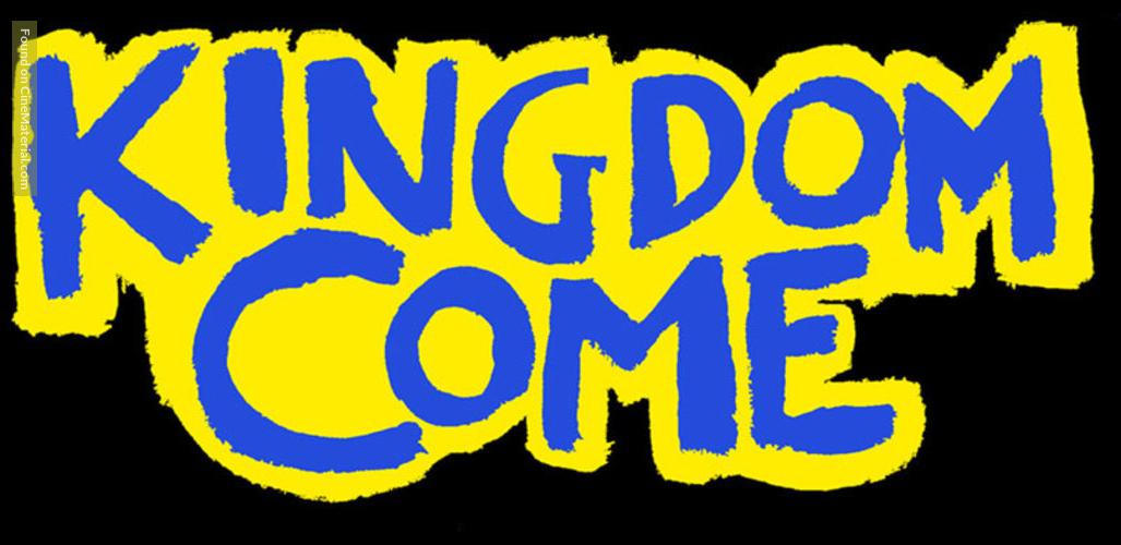 Kingdom Come (film)