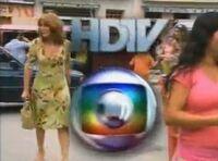 Prelancamento hdtv 2007