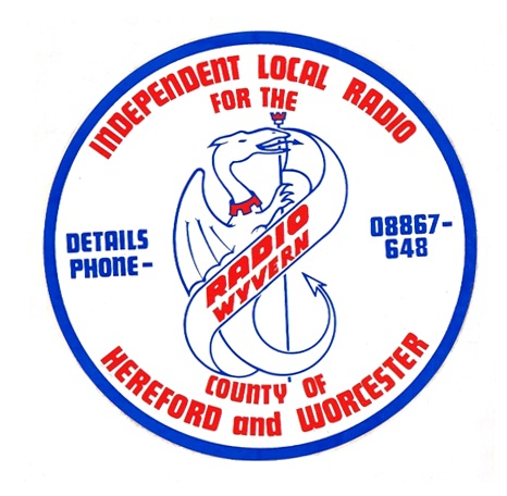 Free Radio (Hereford & Worcester)