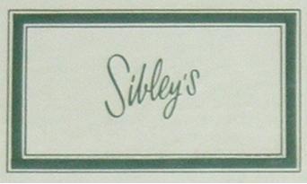 Sibley's