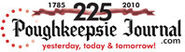 The Journal News' 225 Years Logo From July 2010