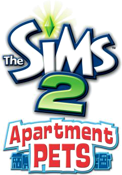 The Sims 2 - Apartment Pets.png