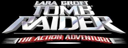 Tomb Raider: The Action Adventure