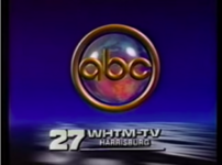 WHTM-TV ABC Together 1986