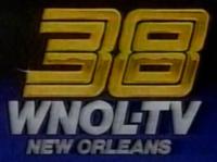 WNOL-TV 1985