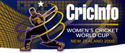 2000 Women's Cricket World Cup