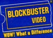 BBV sticker logo
