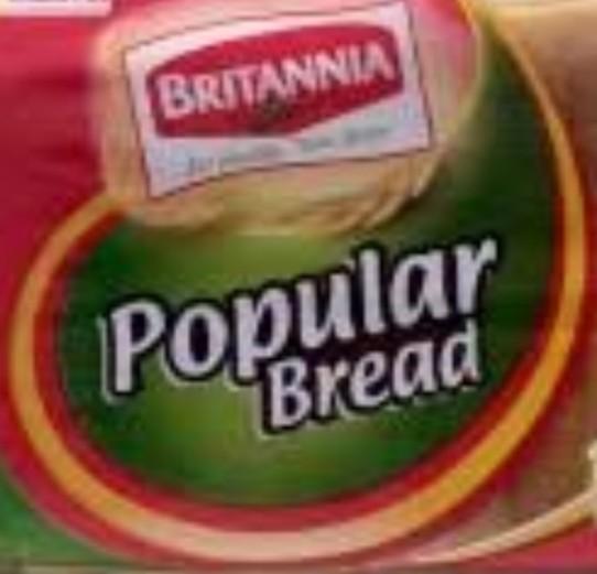Britannia Popular