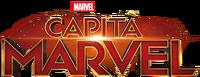 CaptainMarvel Brazilian logo