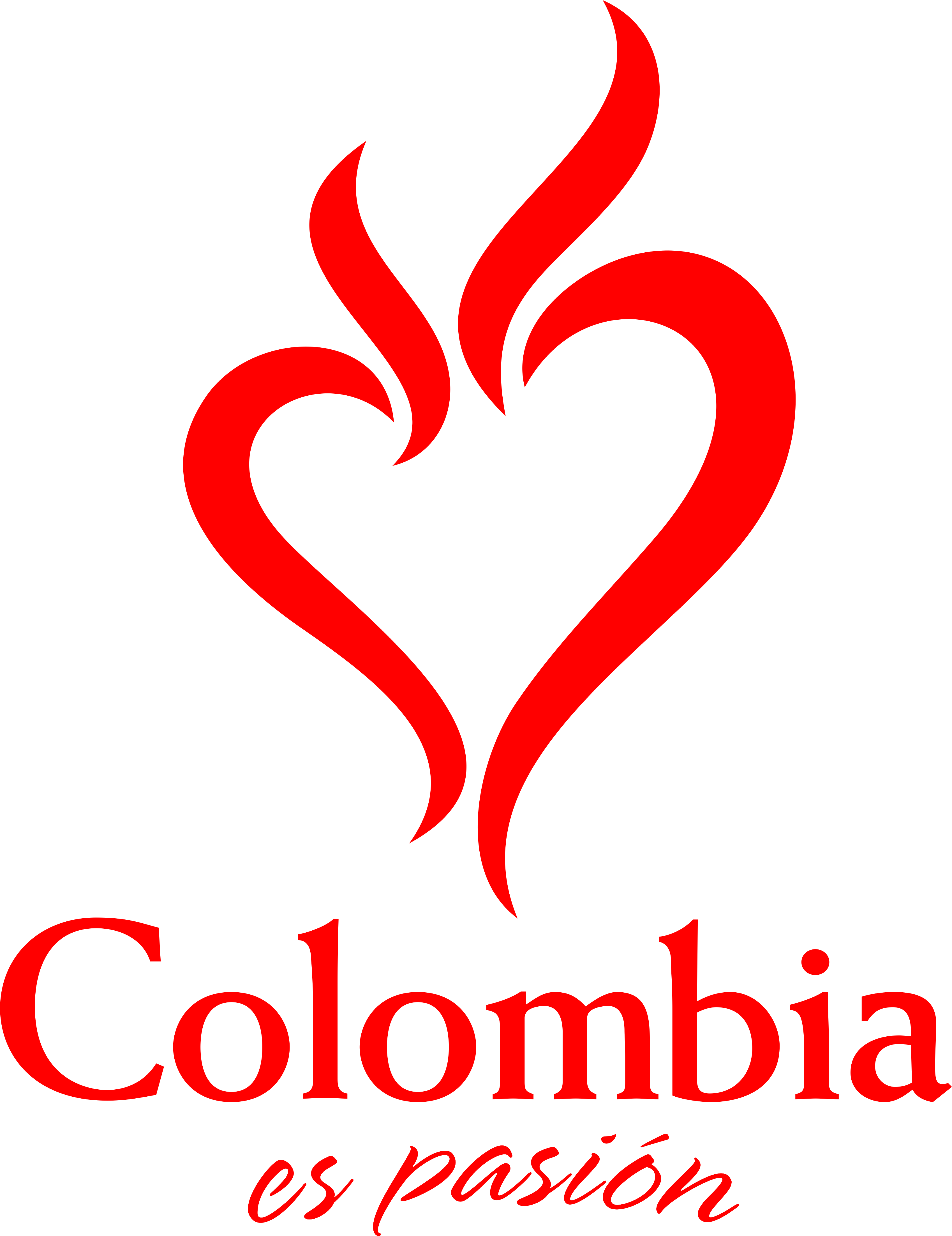 Colombia (tourism)