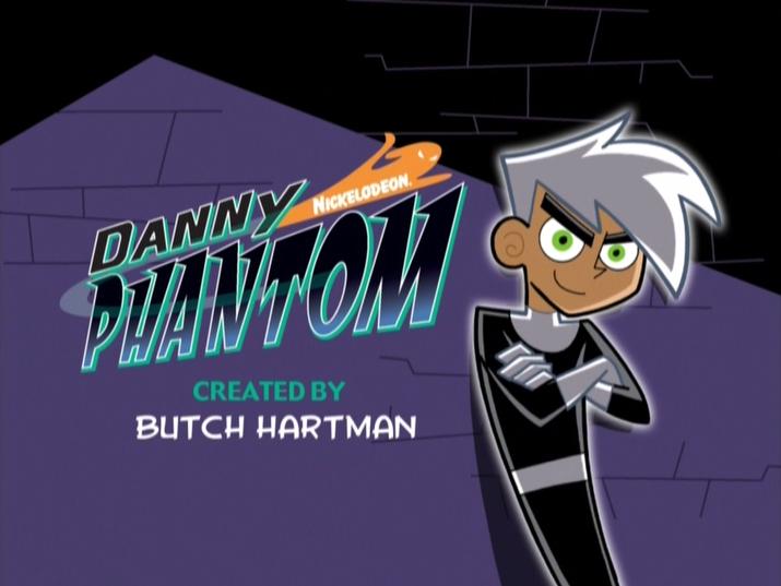 Danny Phantom/Other