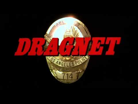 Dragnet (1987 film)