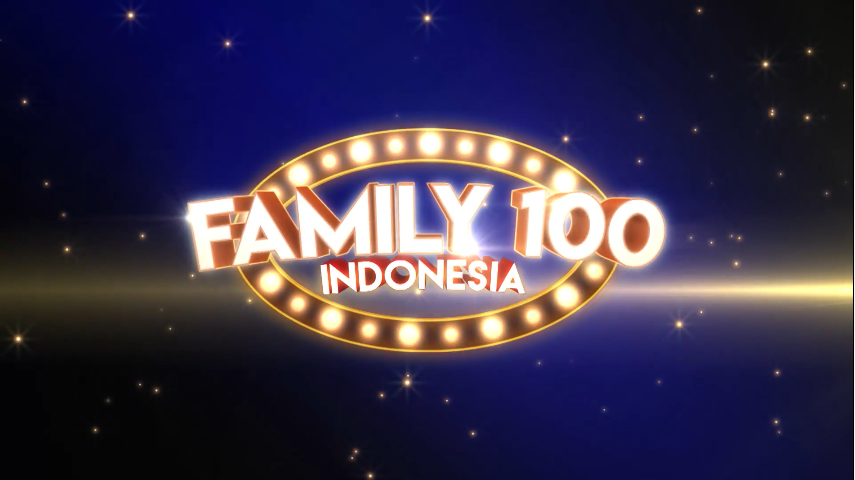 Family 100 Indonesia