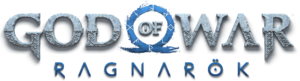GOW Ragnarök logo.png
