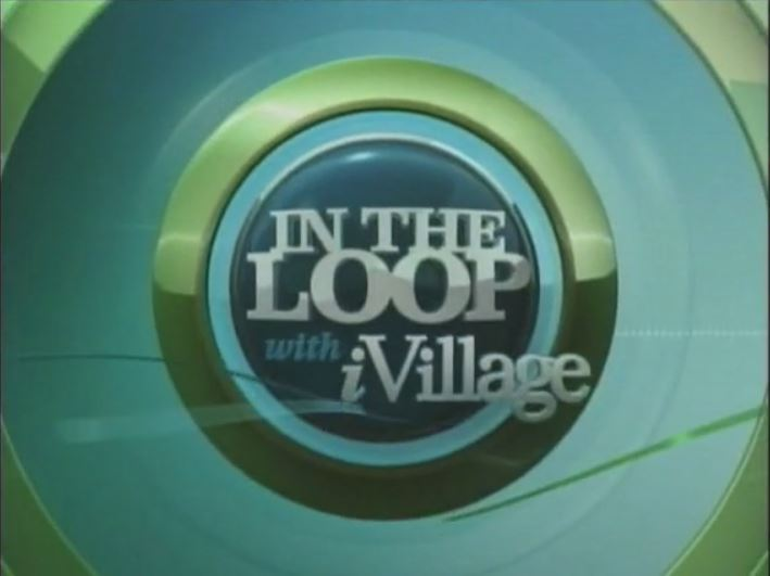 In the Loop with iVillage