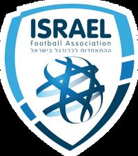 Israel Football Association logo.png