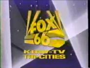 K66BW KBW-TV FOX 66 1990.png