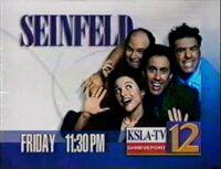 KSLA Seinfeld