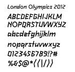 London-olympics-typeface