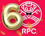 RPC60años