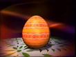 TVP2 1998 Easter commercial jingle (part 1)