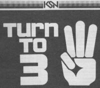Turn to 3