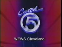 WEWS Catch 5 1985