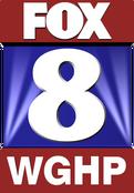 WGHP Fox 8 News logo