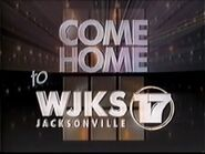 WJKS-TV 17 Come on Home 1987