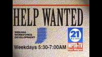 WPTA 1996 Help Wanted