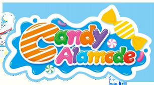 Candy Alamode