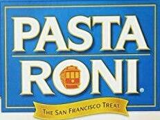 Pasta Roni