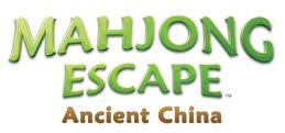 Mahjong Escape: Ancient China