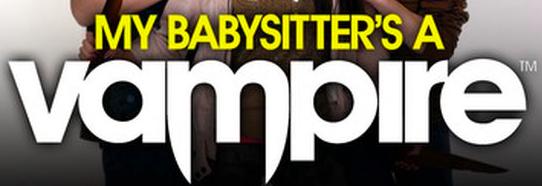 My Babysitter's a Vampire (TV series)