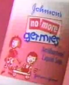 No More Germies