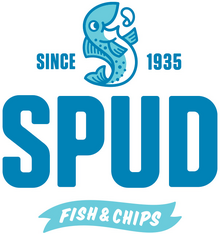 Spud fish and chips logo.png