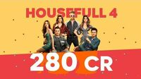 Star Gold 100 Crore Club