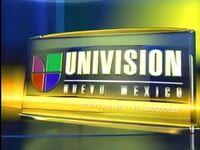 Univision nuevo mexico id 2006