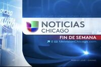 Wgbo noticias univision chicago fin de semana package 2013