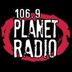 106.9 Planet Radio.png