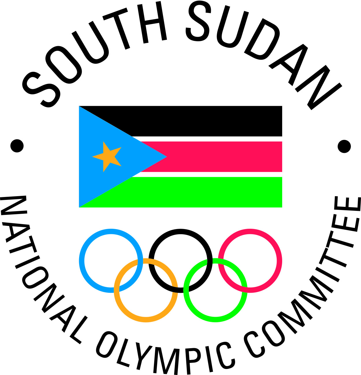 South Sudan National Olympic Committee