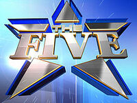 225px-The Five Logo.jpg