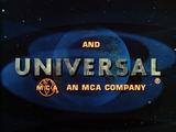 And Universal TV 1973