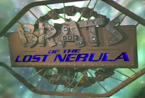 B.R.A.T.S of the Lost Nebula