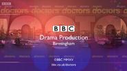 BBC Doctors End Board 2015