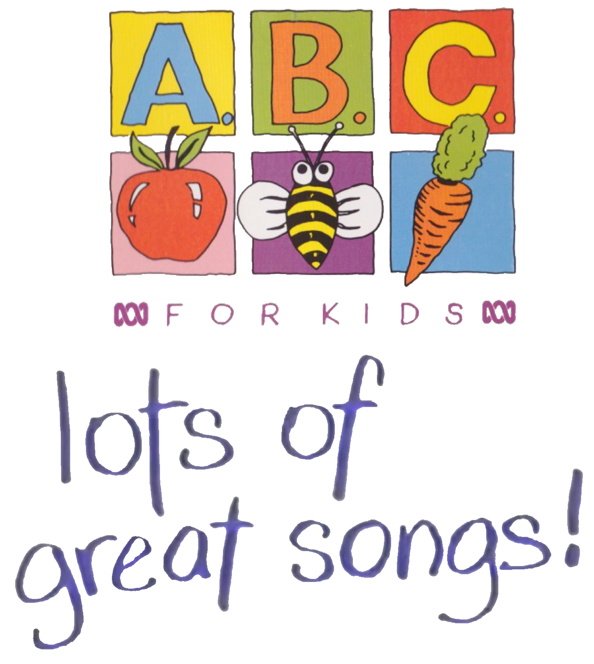 ABC for Kids Lots of Great Songs