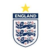 England national football team logo (2004-2009)